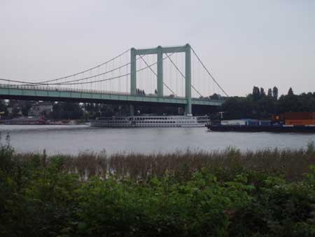 Langs Rhinen Til Koblenz